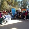 """""""Extendiendo Fronteras"""" llegó a la ciudad de Unquillo"""