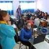 Jornada de concientización en el Instituto Diego de Rojas