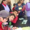Taller sobre los derechos del niño en el hogar Sol y Sierra