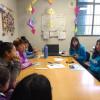 Reunión con el equipo de Equidad Educativa