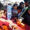 Festejos por el mes del niño en el hogar Chicos del Suroeste