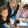 Proyecto anual de arte en el hogar Chicos del Suroeste