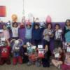 Día del niño en los hogares de Buenos Aires