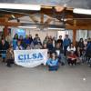 CILSA entregó elementos ortopédicos en Villa Gesell