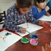 Los derechos del niño en el hogar Suroeste