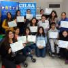 Egresaron participantes del Centro de Formación POETA-CILSA