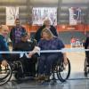 CILSA reinauguró el estadio Héctor Hugo Leurino