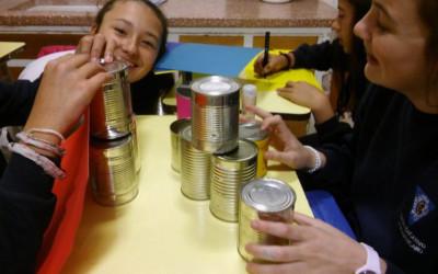 Juegos para todos en el Centro Educativo Latinoamericano