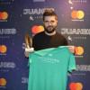 """Juanes, premiado en Argentina por su labor solidaria en la Fundación """"Mi Sangre"""""""