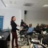 Mar del Plata: Jornada de concientización en la sede de UTEDYC