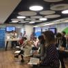 25 empleados de Movistar participaron de un taller de sensibilización