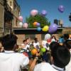 Se realizó un encuentro lúdico e inclusivo entre dos escuelas
