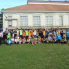Jornada con Fundación Feel