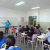 Talleres educativos en el Instituto Martín Ferreyra