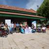 Mendoza: 22 beneficiarios recibieron elementos ortopédicos