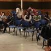 Encuentro inclusivo en la Universidad Nacional de Avellaneda