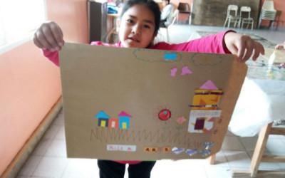 Cuidado del ambiente y la salud en San Miguel