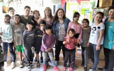 Noviazgos sin violencia en el hogar Calzada