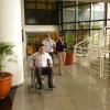 Continúa la labor de sensibilización en el hotel Sheraton