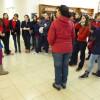 Libros accesibles y piezas comunicacionales en el Instituto Educativo San Nicolás de los Arroyos