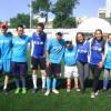 Taller sobre diversidad y fútbol inclusivo en Eaton