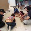 Proyecto sobre los derechos del niño en el hogar Sol y Sierra