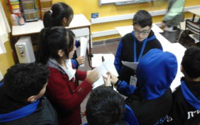 Radioteatro accesible en la Escuela Aeronáutica Argentina