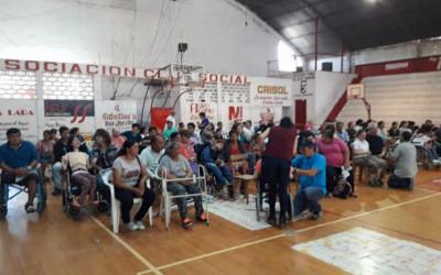 CILSA regresó a Chaco y Misiones