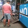 Continúan los talleres para choferes de transporte público