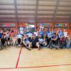 CILSA Santa Fe en el 1° desafío básquet challenge