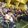 CILSA y Boca entregaron más de 120 sillas de ruedas en La Bombonera