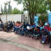 20 nuevos beneficiarios en la entrega de Mendoza