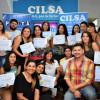 40 nuevos egresados del Centro de Formación POETA-CILSA de La Plata