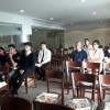 Jornadas de concientización en el Hotel Riviera