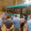 Iniciaron las capacitaciones 2018 en el transporte público