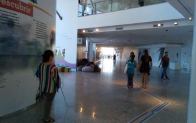 Capacitación en el Museo Malvinas e Islas del Atlántico Sur
