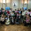 Se realizó el Segundo Encuentro Regional de Becarios de 2018
