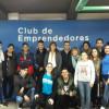 Recorrida por el Club de Emprendedores