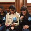 La Plata: encuentro regional de becarios