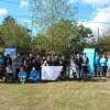 Encuentro inclusivo en el Centro Julián Baquero
