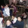 Charla en Escuela Alfredo Bravo