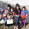 Día de la Familia en Esmeralda