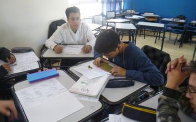 Proyecto inclusivo en la Escuela Martínez Leanez