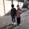 Taller en la Escuela Juan José Paso