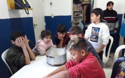 Proyecto: Conociendo naciones