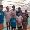 Destacada actuación de nadadores de CILSA