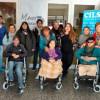 Evento solidario en el Salón de Bomberos Voluntarios