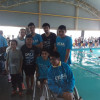 Nadadores de CILSA en el Torneo FESANA