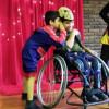 Día del Niño: Festejo en Hacoaj