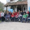 22 beneficiarios en la Sociedad Rural de Santa Fe